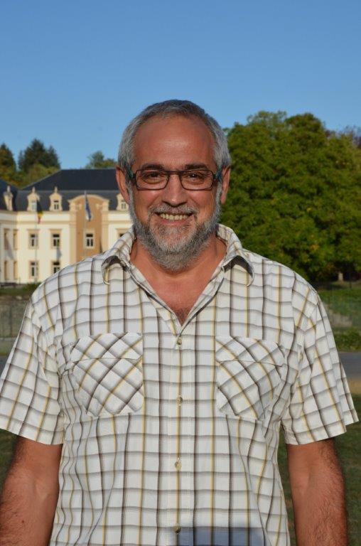 Jean-Marc DEVILLET